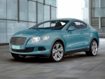 bentley gt suv