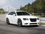 Chrysler 300 SRT8 SHOOTING BRAKE