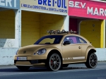 vw beetle baja