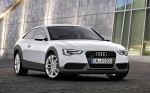 audi a5 all-road shooting brake