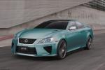 Lexus lfe concept