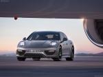 Porsche Panamera Turbo S refresh
