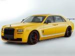 Rolls-Royce Ghost_Extended_Wheelbase RACER