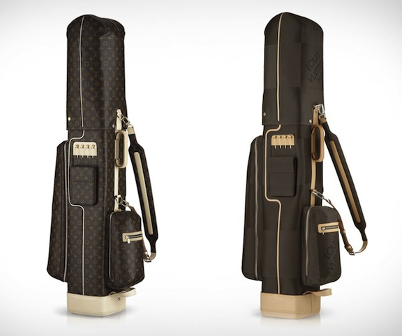 Louis Vuitton Golf Bags | Billionaire Boys Club Blog